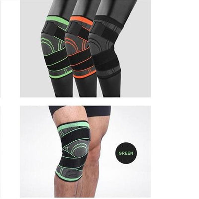 Professional Protective Knee Pad