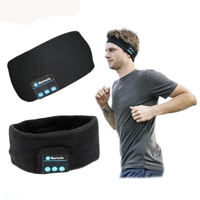 Wireless - Headband Sport Headphone