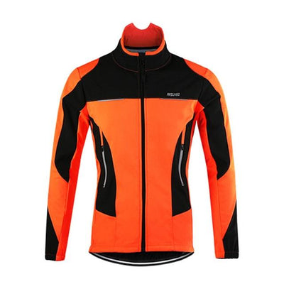 Winter Cycling Jacket