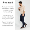Fashion Friday 04/23 - Formal