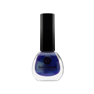 Nail Enamel | Nails by Nicka K - 020 MIDNIGHT BLUE