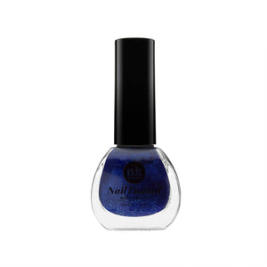 Nail Enamel | Nails by Nicka K - 038 BLUE SAPHIRE