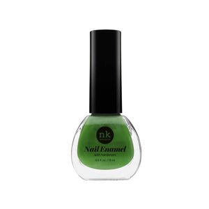 Nail Enamel | Nails by Nicka K - 043 LIME