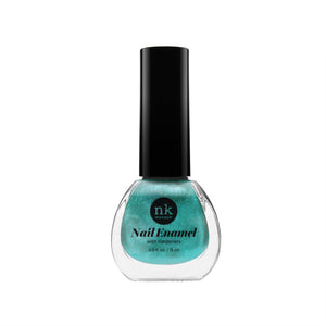 Nail Enamel | Nails by Nicka K - 044 TURQUOISE