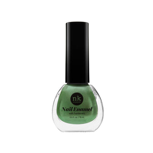 Nail Enamel | Nails by Nicka K - 050 GREEN APPLE
