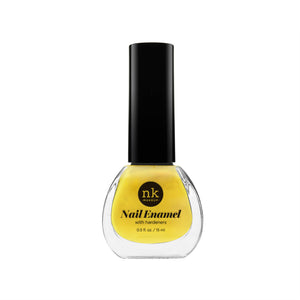 Nail Enamel | Nails by Nicka K - 056 AMARILLO