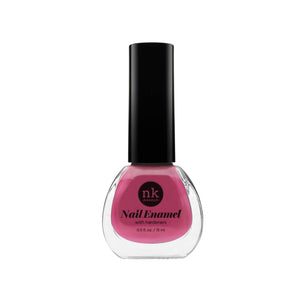 Nail Enamel | Nails by Nicka K - 064 PINK DIAMOND