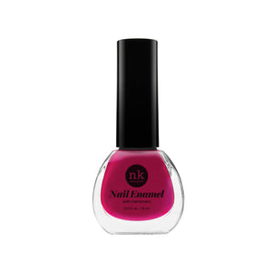 Nail Enamel | Nails by Nicka K - 073 FUCHSIA SENSATION
