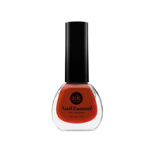 Nail Enamel | Nails by Nicka K - 084 RED ORANGE