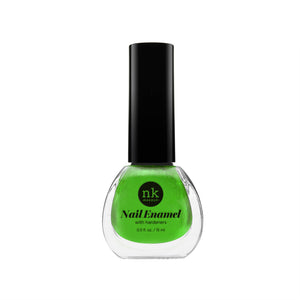 Nail Enamel | Nails by Nicka K - 087 GREEN