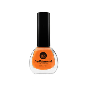 Nail Enamel | Nails by Nicka K - 096 PASTEL ORANGE