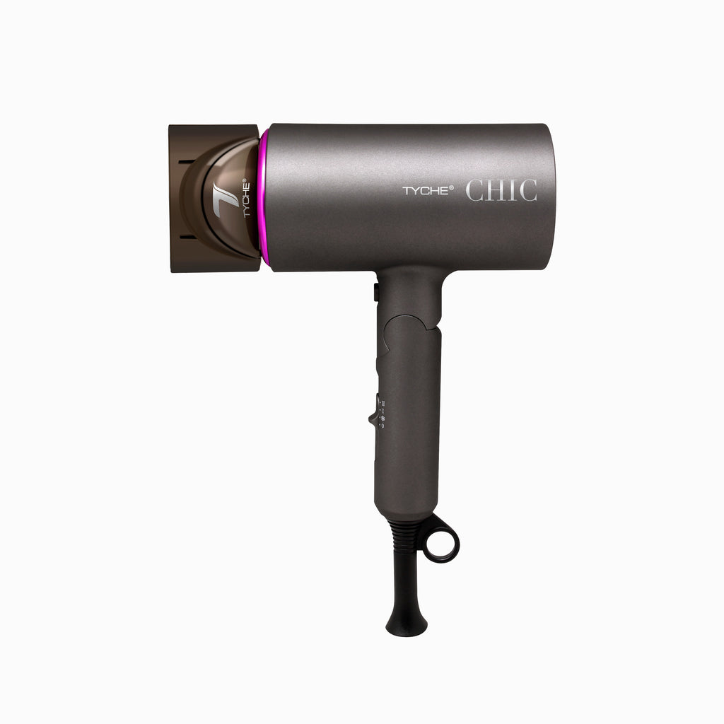 Tyche Chic Hair Dryer | Tools by Nicka K - HDCH01