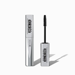 All - In – One Mascara  | Makeup by Nicka K - EMAL01 BLACK
