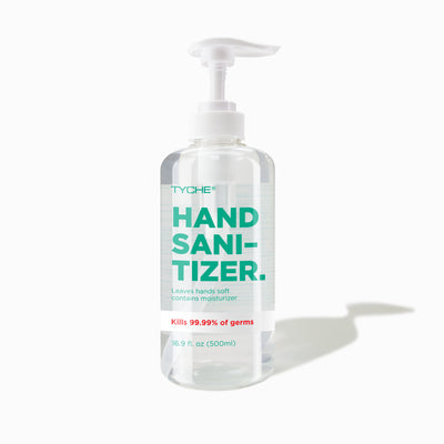 Hand Sanitizer | Hand by Nicka K