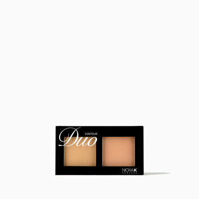 Duo Contour | Skin by Nicka K