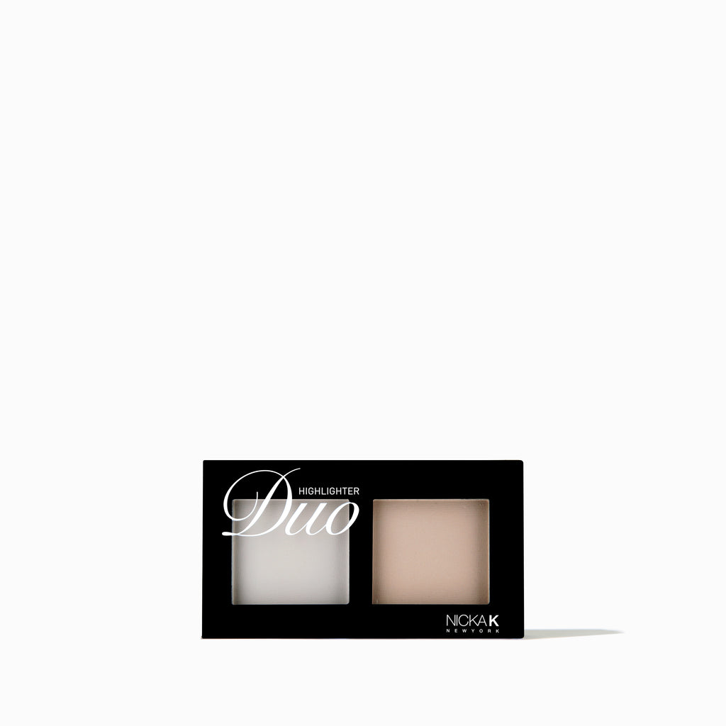 Duo Highlighter | Skin by Nicka K - HIGHLIGHTER