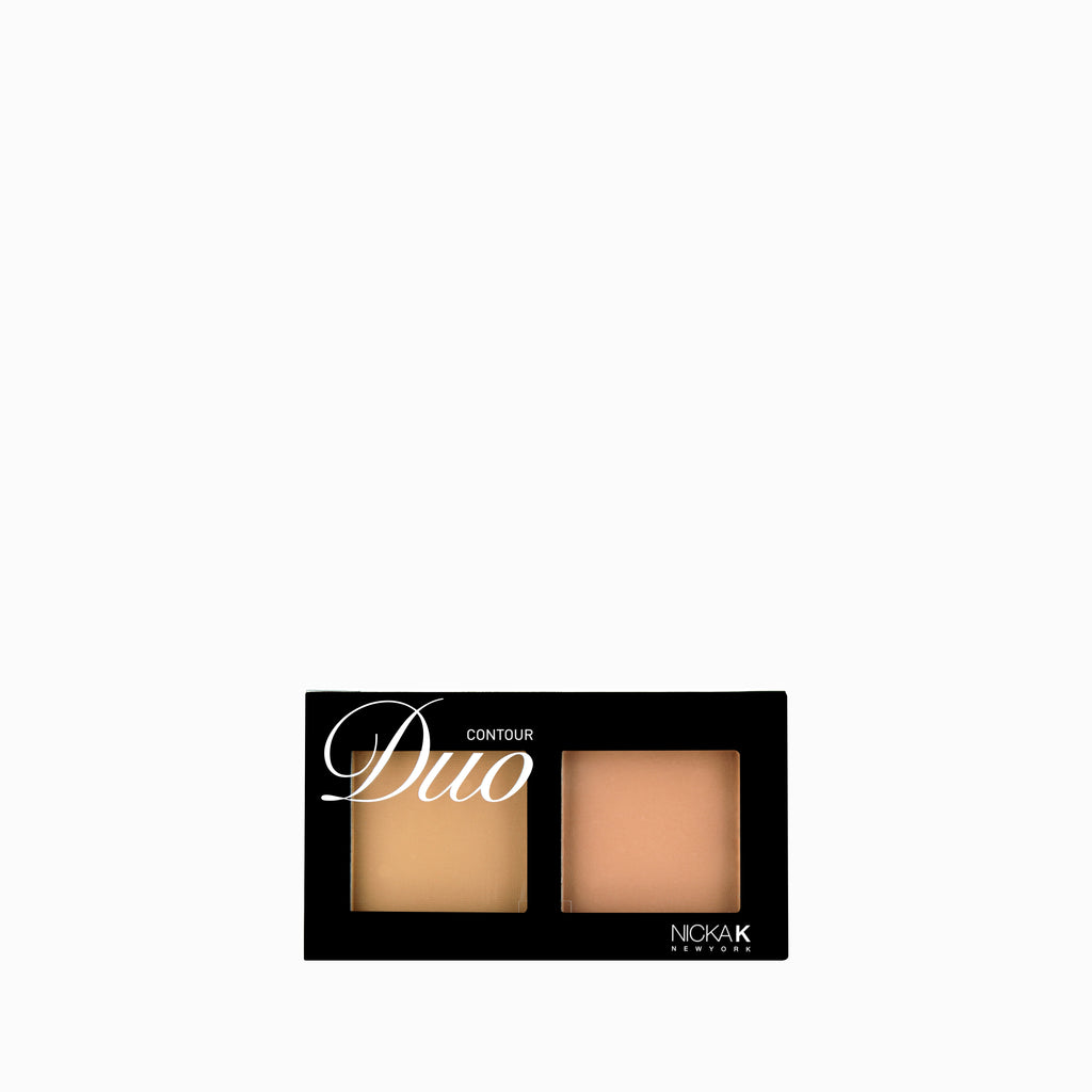 Duo Contour | Skin by Nicka K - NDO07