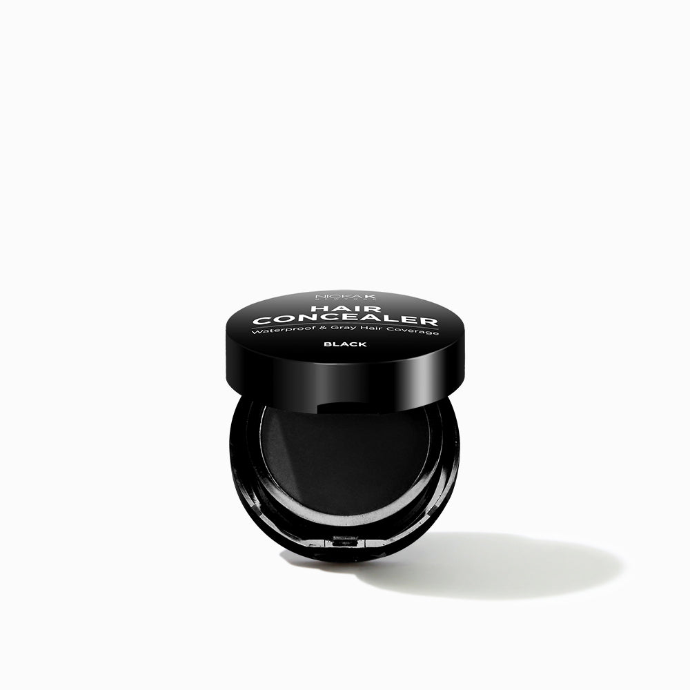 Hair Concealer | Hair by Nicka K - BLACK HTCC01