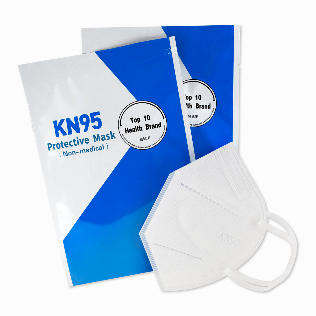 Disposable KN95 Protective Mask | Masks by Nicka K - KN95