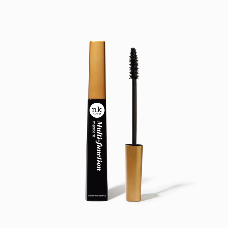 Nk Mascara | Lips by Nicka K - BLACK M010
