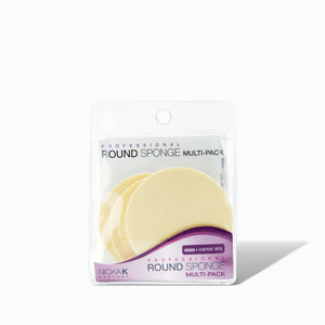 Round Sponge Multi-pack | Skin by Nicka K - NS050