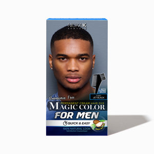 MAGIC COLOR MEN