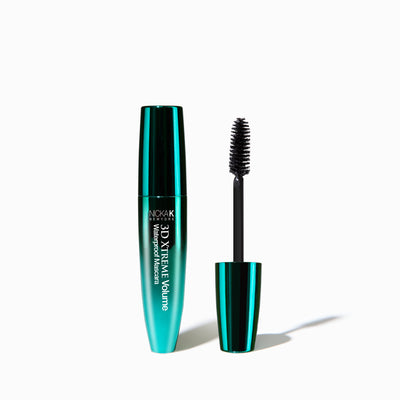 3D Volume Mascara | Eyes by Nicka K - NYM02 3D XTREME VOLUME