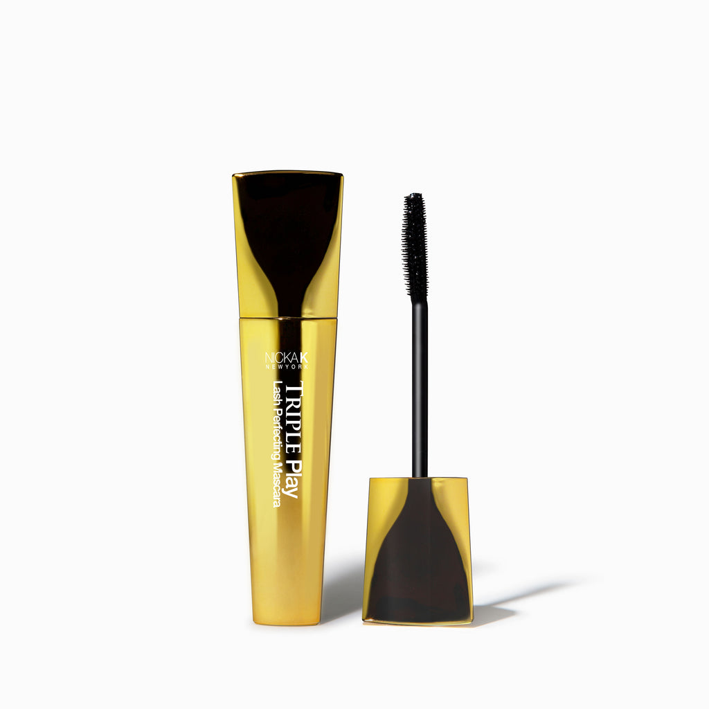 TRIPLE PLAY MASCARA