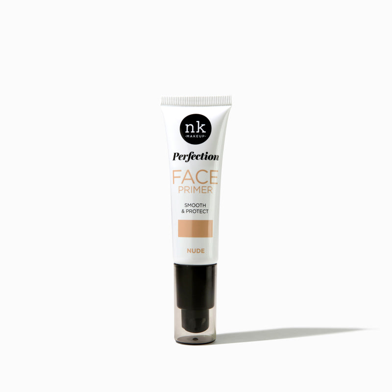 Perfection Face Primer | Face by Nicka K - NUDE