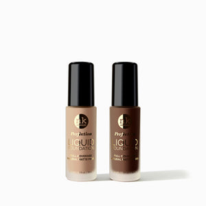Perfection Liquid Foundation | Makeup by Nicka K