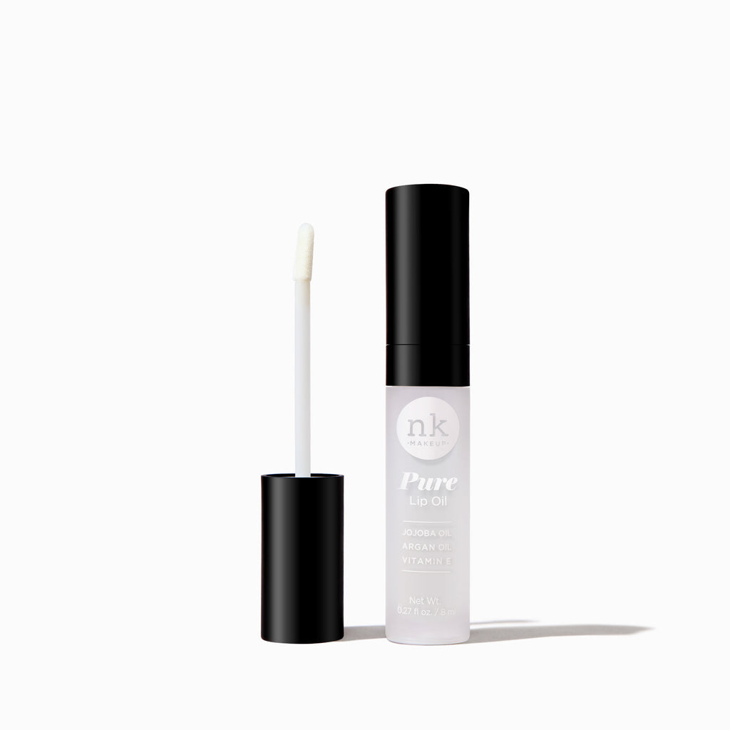 Pure Lip Oil | Lips by Nicka K