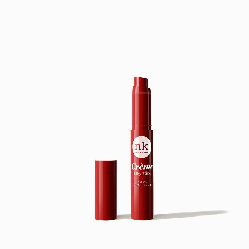 Silky Creme Stick | Lips by Nicka K - NKF51 TOTEM POLE