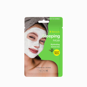 FACIAL SLEEPING MASK