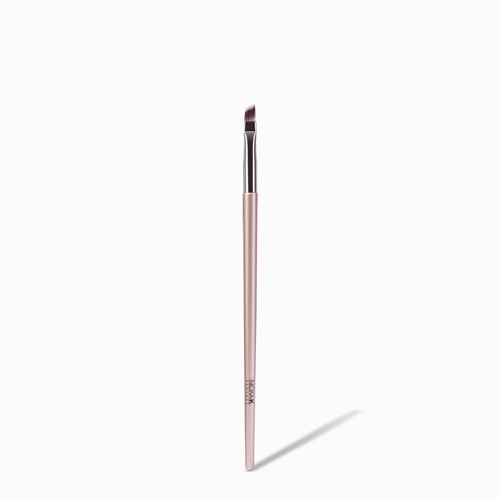 Angled Eyeliner Brush | Tools by Nicka K - TBPK16