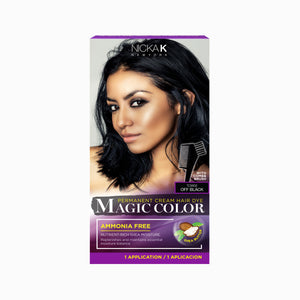 Magic Color | Hair by Nicka K - TCW02 OFF BLACK