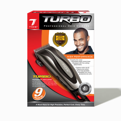 Tyche Turbo Hair Clipper | Tools by Nicka K - THC01