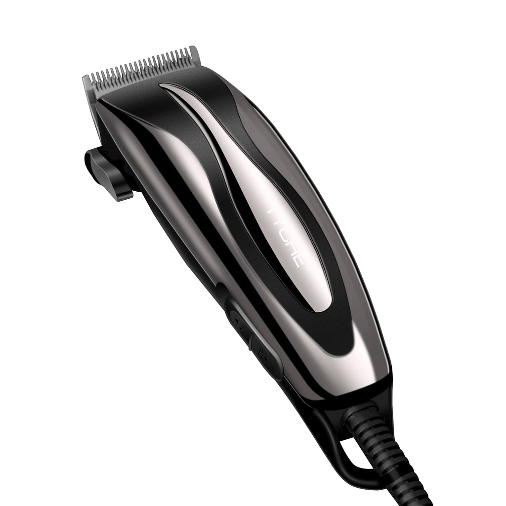 Tyche Turbo Combo Hair Clipper | Tools by Nicka K - THC02