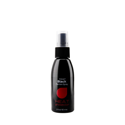 Tyche Black Heat Protector 2.0 Oz | Tools by Nicka K -   TH-2.0