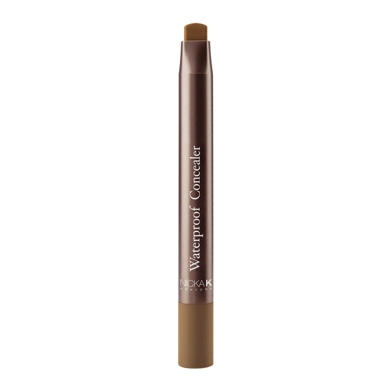 Waterproof Concealer | Tools by Nicka K - NYA30 DARK