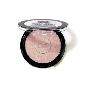 Perfection Highlighter | Makeup by Nicka K - ROSE PINK NKM03