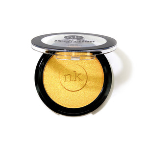 Perfection Highlighter | Makeup by Nicka K - 24K GOLD NKM04