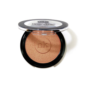 Perfection Highlighter | Makeup by Nicka K - SANDSTONE NKM08