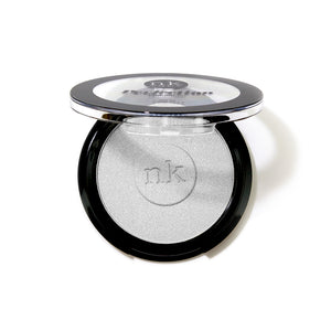 Perfection Highlighter | Makeup by Nicka K - SILVER NKM09