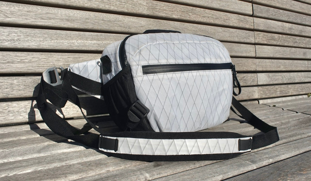 White X-Pac Pro Camera Sling Bag 7L
