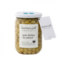 Pois chiches au naturel- bio - 370 g