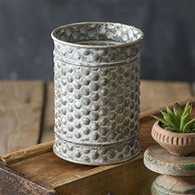 Load image into Gallery viewer, Textured  Canister Set of Two