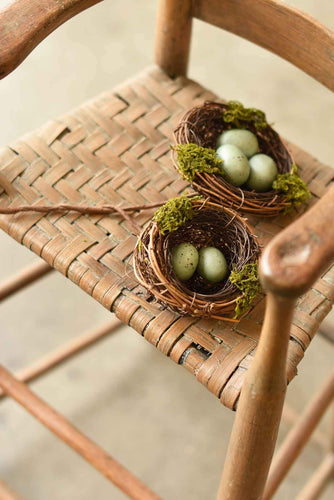 Nifty Birdnest Set of 2