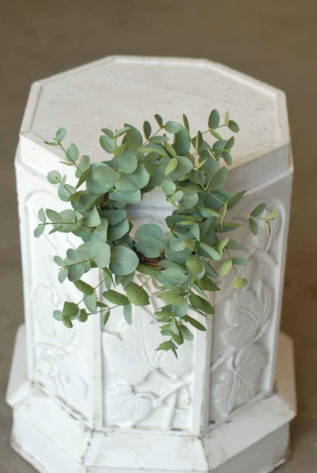 Nova Eucalyptus Wreath
