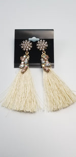 Kia Cluster Tassel Dangle