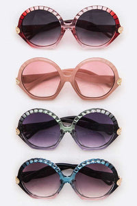 Kelly Ridgid Shades